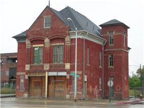 Engine House No. 11
