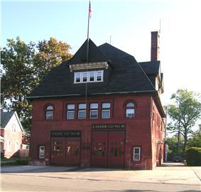 Engine House No. 18