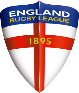 Badge of England team