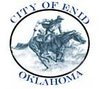 Official seal of Enid
