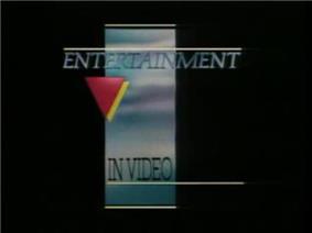 the EIV Waterflash logo 1987-2003