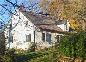 Ephriam DuPuy Stone House