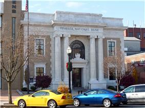 Ephrata Commercial Historic District