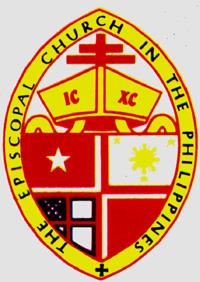 Seal of the Episcopal Church in the Philippines