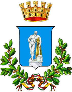 Coat of arms of Ercolano