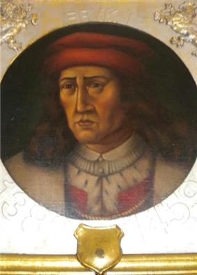 Eric III of Norway