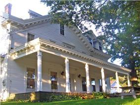 Erpf House, Arkville, NY