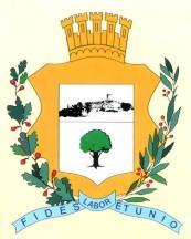 Coat of arms of Cienfuegos