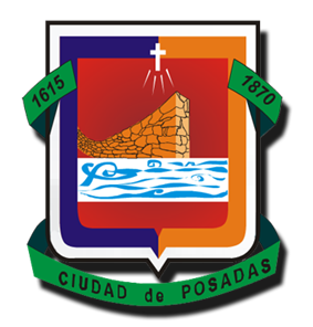 Coat of arms of Posadas
