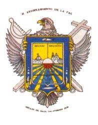 Coat of arms of La Paz
