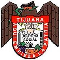 Coat of arms of Tijuana