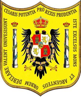 Coat of arms of Department of Potosí