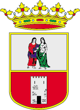 Coat of arms of Dos Hermanas