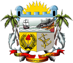 Official seal of La Guaira