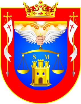 Coat of arms of Piura