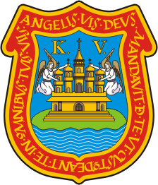 Coat of arms of Puebla