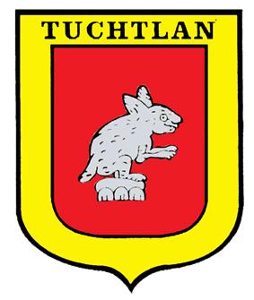 Coat of arms of Tuxtla