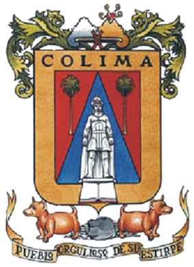 Official seal of Colima