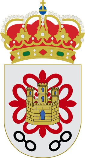 Coat of arms of Almagro