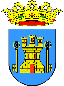 Coat of arms of Castalla