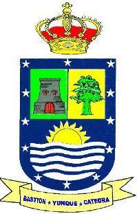 Coat of arms of Concepción