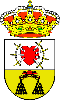 Coat of arms of Dolores