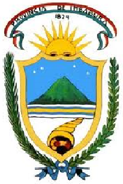 Official seal of Imbabura