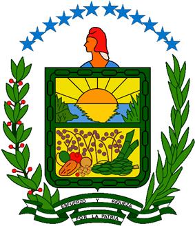 Official seal of Los Rios