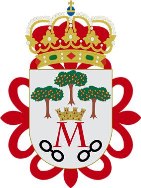 Coat of arms of Manzanares