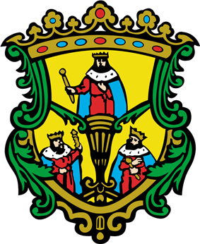 Coat of arms of Morelia