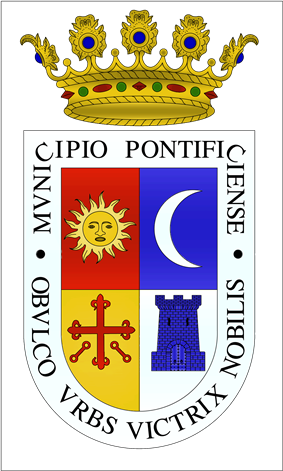 Coat of arms of Porcuna