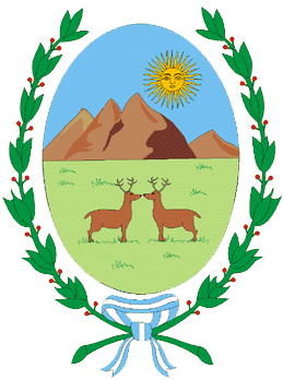 Coat of arms of San Luis