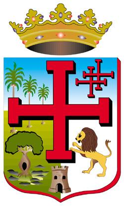 Coat of arms of Santa Cruz de la Sierra