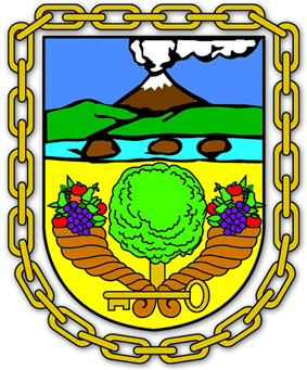 Official seal of Ambato