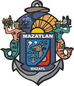 Coat of arms of Mazatlán