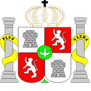 Coat of arms of Villarrica