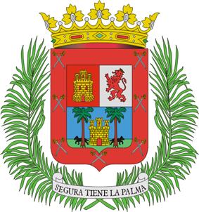 Coat of arms of Las Palmas