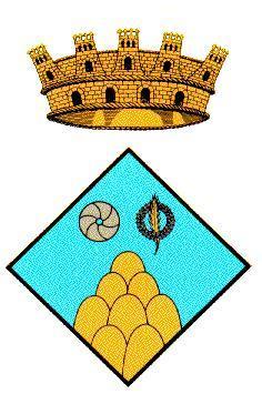 Coat of arms of Sant Feliu de Codines