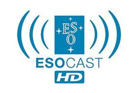 ESOcast logo: