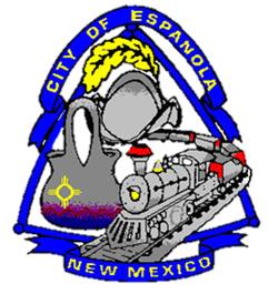 Official seal of Española