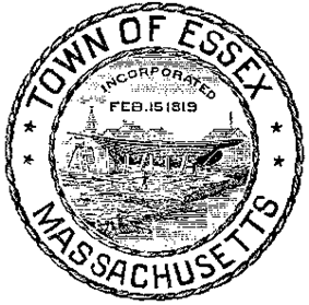 Official seal of Essex, Massachusetts