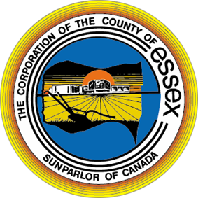 Official seal of Essex County