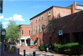 Downtown Salem District