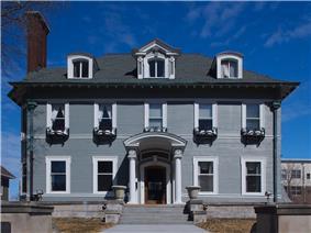 Eugene J. Carpenter House