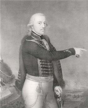 Duke Eugene Frederick Henry of Württemberg