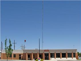 Eunice City Hall