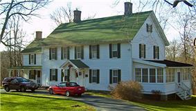 Everett-Bradner House