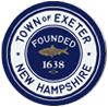 Official seal of Exeter, New Hampshire