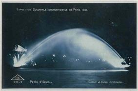 Expo 1931 Pont eau.jpg