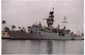 SPS Extremadura (F75)